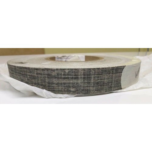 "TAPE TECHNOLOGIES, INC. 1"" Roll Adhesive Seam Tape Waterford Chrome"