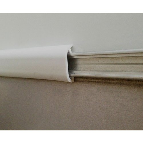 Phillip Matthews Co Screw Cover for Retainer Glossy White