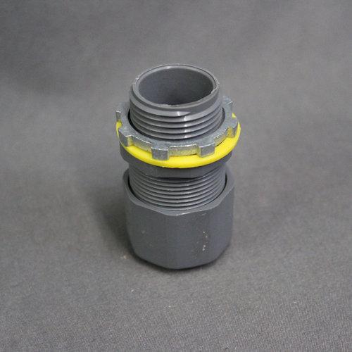 """Arlington 3/4"""" Strain Relief Cord Connector"""
