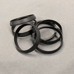"""Unbranded 6 Pack 1 1/2"""" Slip Joint Sink Drain Washers"""