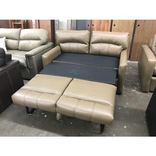 Lippert Components RV Hide-a-Bed Sofa