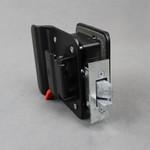Unbranded Black RV Entry Door Lock with Key