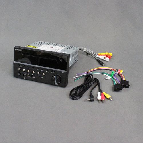 Furrion DV3100 RV 2 Zone Entertainment System w/ Remote