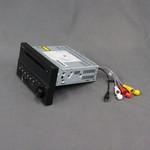 Furrion DV3100 RV 2 Zone Entertainment System