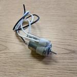 Ventline Replacement 12V Range Hood Motor