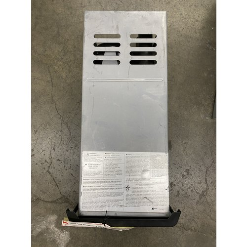 Suburban NT-20SEQ Furnace 20,000 BTU Black