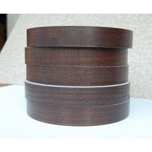 "TAPE TECHNOLOGIES, INC. 6"" Roll Adhesive Seam Tape Brown Broad Maple"