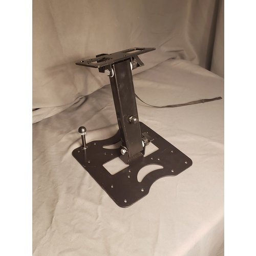 Unbranded Metal Swinging Arm TV Mount
