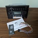 IRV Technologies RV Stereo Entertainment System iRV 6500BT