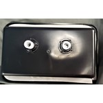 Various Exterior Shower Box Black