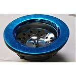 LaSalle Bristol Kitchen Sink Drain W/ Basket Chrome