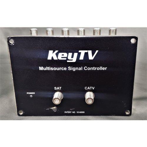 KeyTV Multisource Signal Controller KeyTV