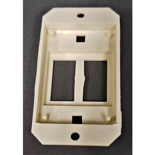 Unbranded Switch Housing Double