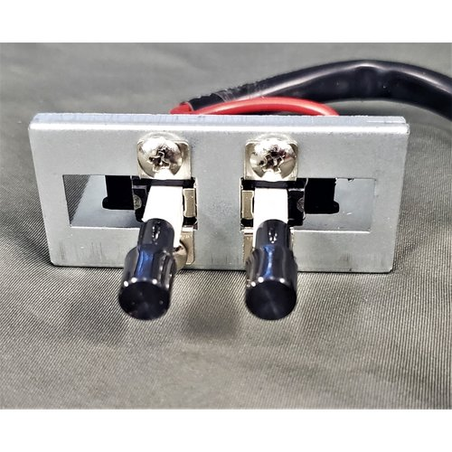 Unbranded Switch Dual Push Button