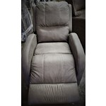 Lippert Components Upholstered RV Recliner Chair
