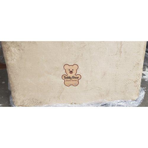 Teddy Bear Bunk Mattress