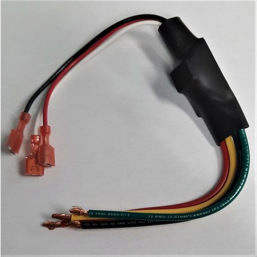 KIB Electronics Slide-Out Awning Relay Harness