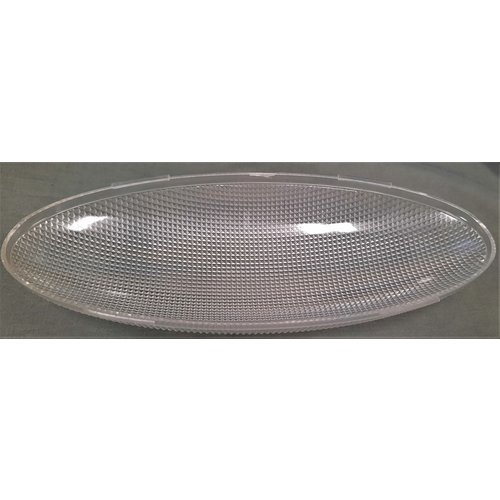 Optronics Inc. Porch Light Lens Cover Misc