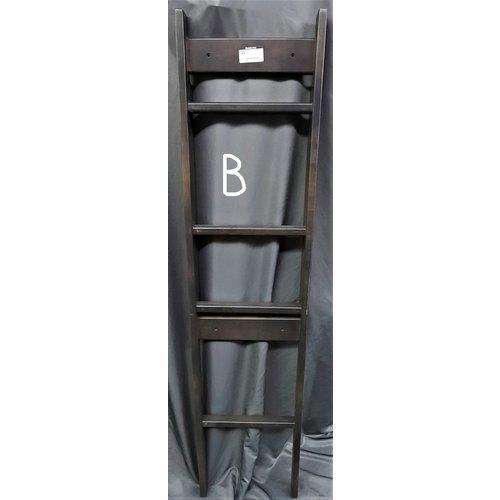 Various Bunk Ladder Wood