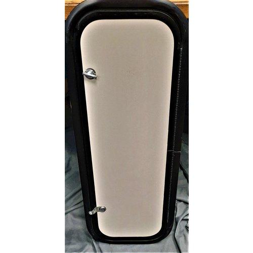 Unbranded Baggage Door 30 x 11 TAN/BLK