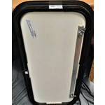 Baggage Door 30 X 14 GRY/BLK