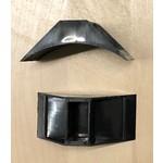 Unbranded Window Corner Block 4 Pack