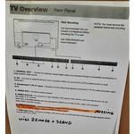 "Various TV LED HD 50"""