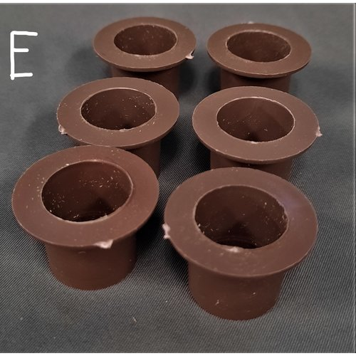 Wire Grommets 6 Pack