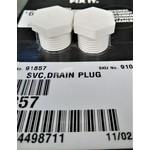 Dometic Drain Plugs 2PK Dometic