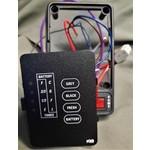 KIB Electronics Holding Tank Monitor
