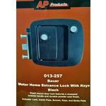 AP Products Lock Entry Door L300