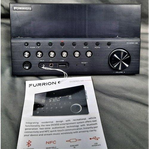 Furrion Stereo Furrion DV3050 No Remote