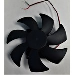 Ventline Range Hood Motor & Fan Blade Ventline