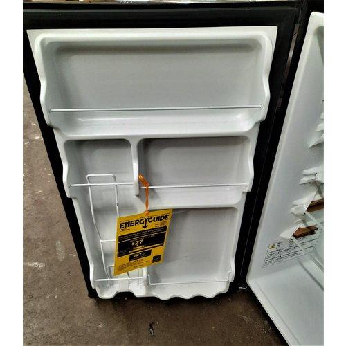 Mini Fridge 4.0 cu ft w/Freezer