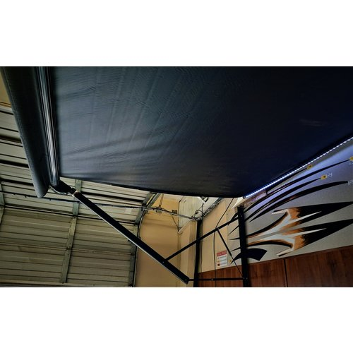 Lippert Components Awning Complete Power LCI Solera 12'