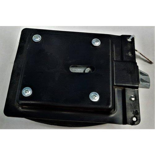 Baggage Door Slam Latch R001