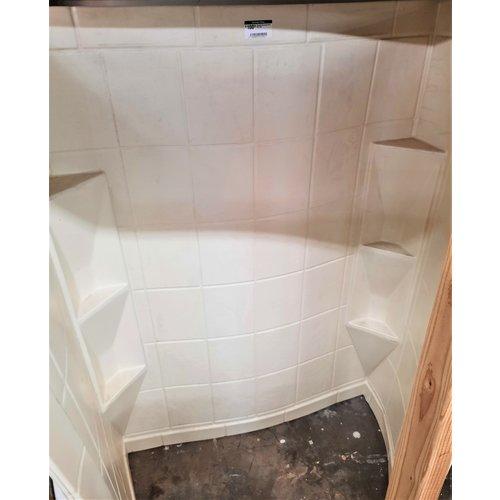 Shower Surround 24 X 38 X 56