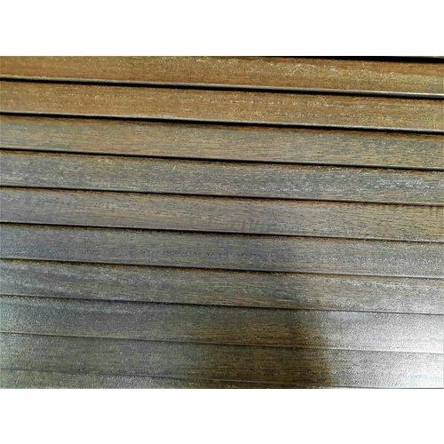 Faux Wood Blind 74 x 37