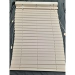 """Unbranded 2"""" Faux Wood Blinds 72 x 36"""