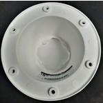 Heng's Industeries White Plastic Plumbing Vent