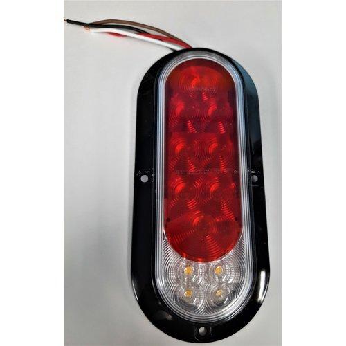 Optronics Inc. Trailer Tail Light Optronics LED