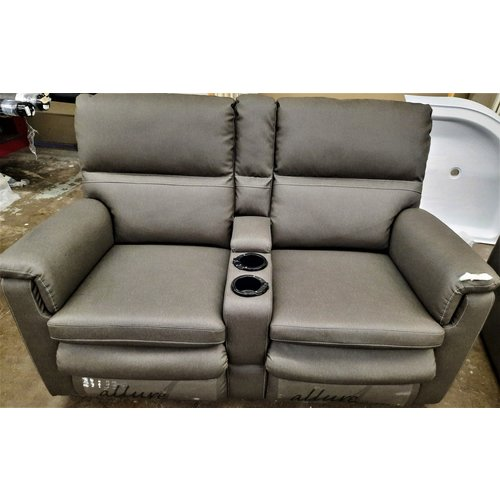 Allure Sofa Two Piece Recliner - Power