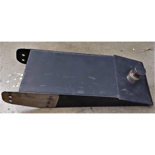 Lippert Components King Pin Box  5th Wheel
