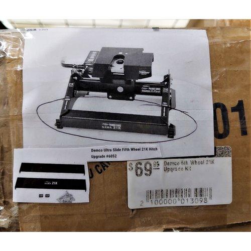 Demco 5th Wheel 21K Upgrade Kit