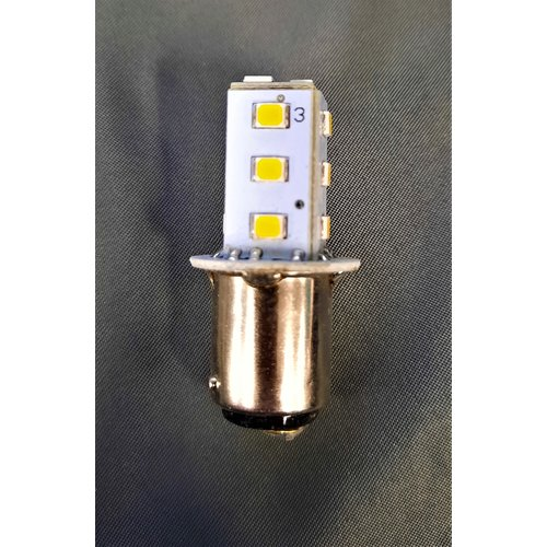 1076 LED Bulb Warm White 15 Dio