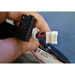 12V Manifold Slide-out Wiring H
