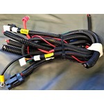 LCI 5th Wheel Electric Jack Control