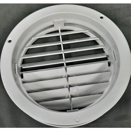 "Mueller Industries 7"" Ceiling Vent W/ Extension"