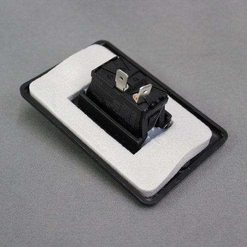 Sigma Switch Docking Light Sigma Black