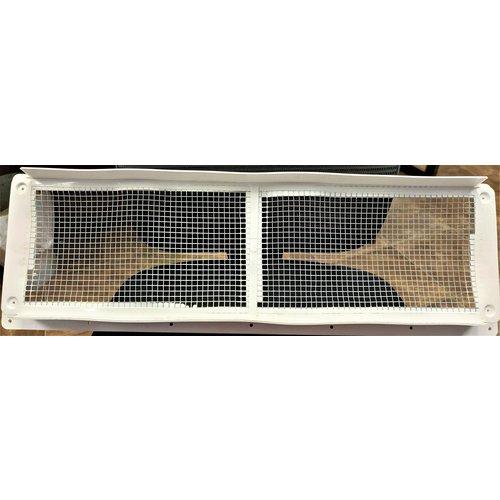 Dometic Refrigerator Roof Vent Base Surplus